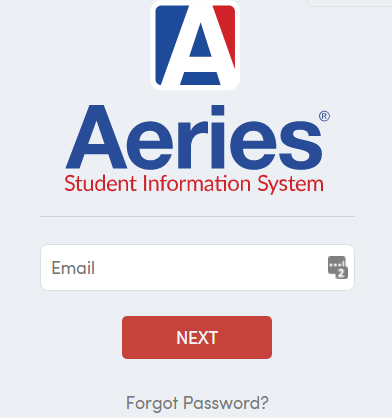 Aeries Student And Parent